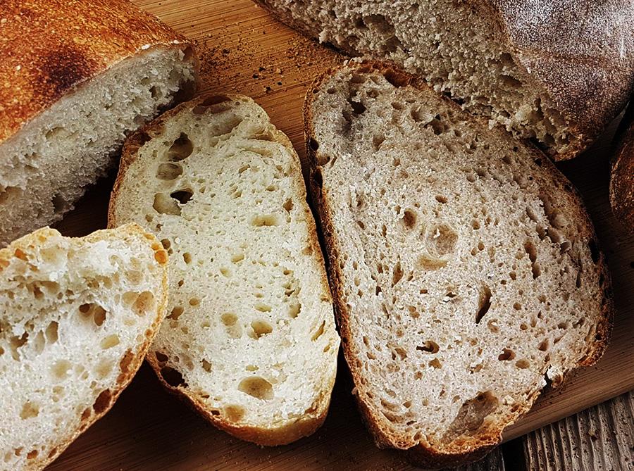 Что можно, а что нельзя делать с закваской для хлеба