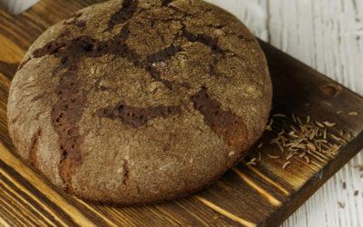 Что делать с чёрствым хлебом на закваске